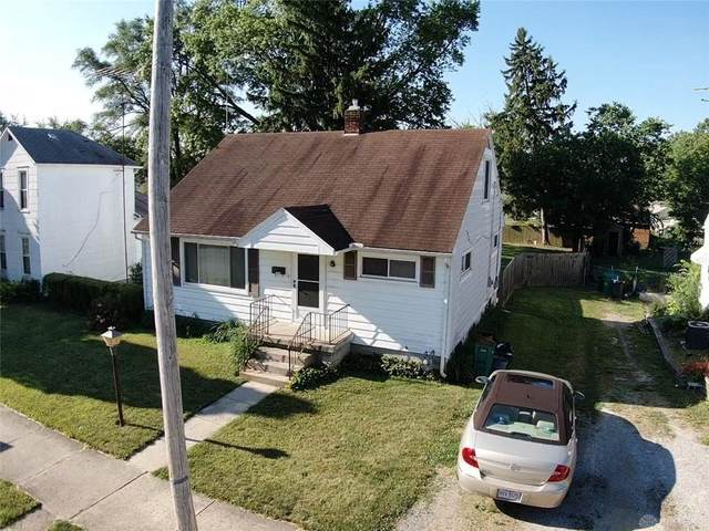 1325 W Jefferson Street, Springfield, OH 45506 (MLS #820966) :: Denise Swick and Company