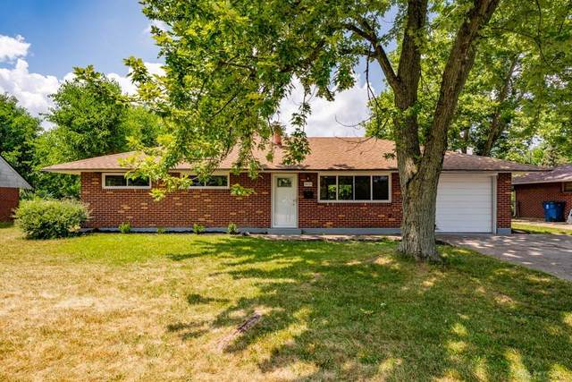 5859 Brandt Pike, Huber Heights, OH 45424 (MLS #820981) :: The Westheimer Group