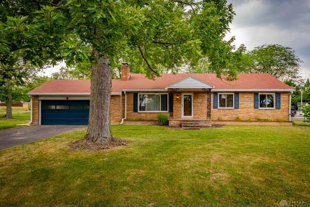 7421 Mad River Road, Miami Township, OH 45459 (MLS #820982) :: Denise Swick and Company
