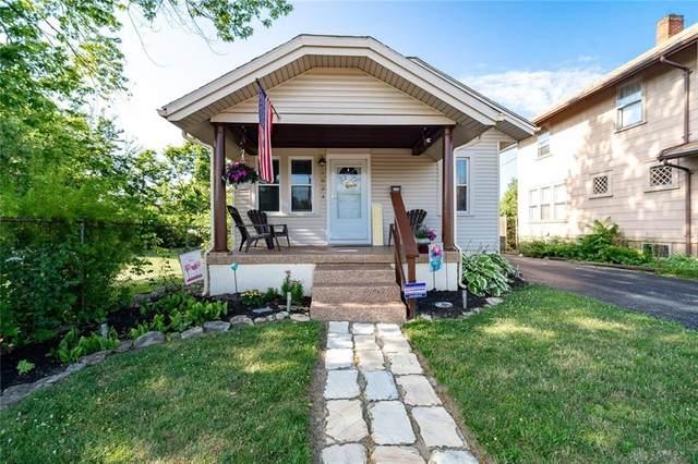 1924 Gondert Avenue, Dayton, OH 45403 (MLS #820983) :: Candace Tarjanyi | Coldwell Banker Heritage
