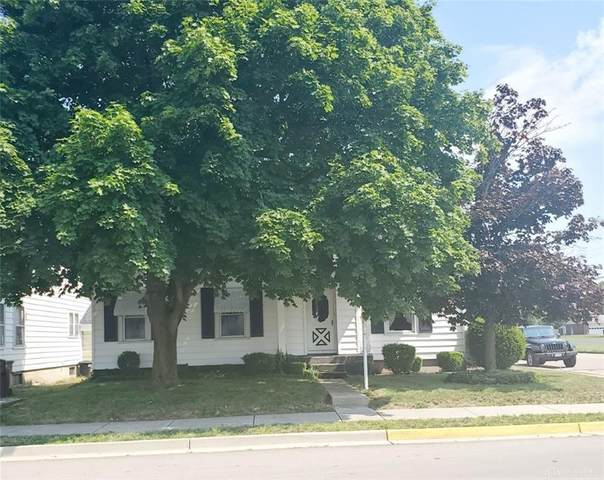 218 E Monument Street, Pleasant Hill, OH 45359 (MLS #820989) :: Denise Swick and Company