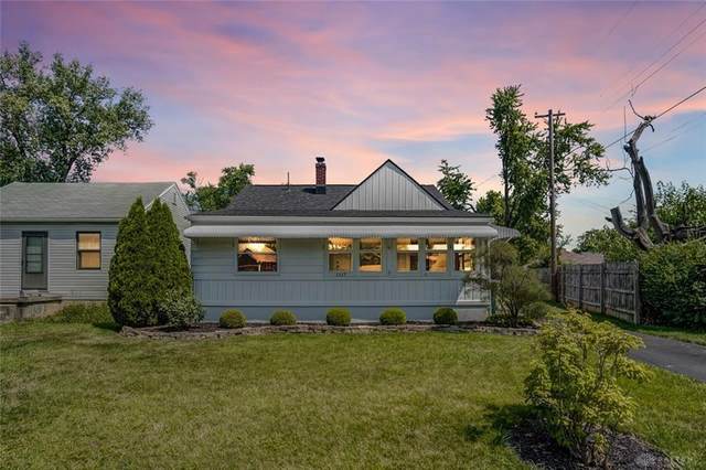 1117 Edward Drive, Dayton, OH 45420 (MLS #821010) :: Denise Swick and Company