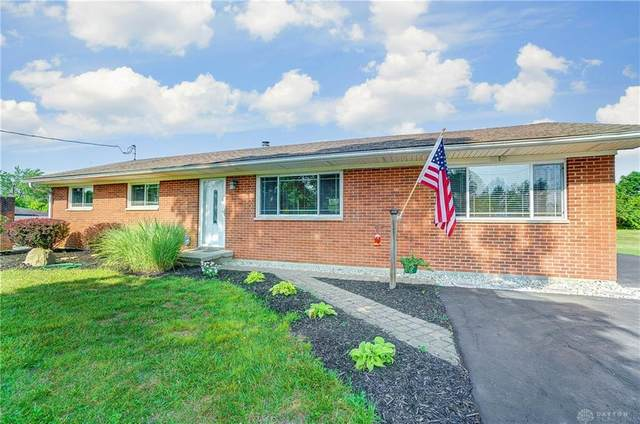 7501 Franklin Madison Road, Middletown, OH 45042 (MLS #821024) :: Denise Swick and Company