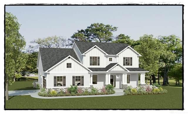 9478 Cold Springs Lane, Wayne Twp, OH 45068 (MLS #821035) :: Denise Swick and Company
