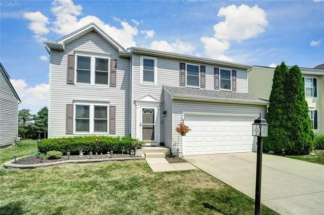 244 Mcdaniels Lane, Springboro, OH 45066 (MLS #821042) :: Candace Tarjanyi | Coldwell Banker Heritage