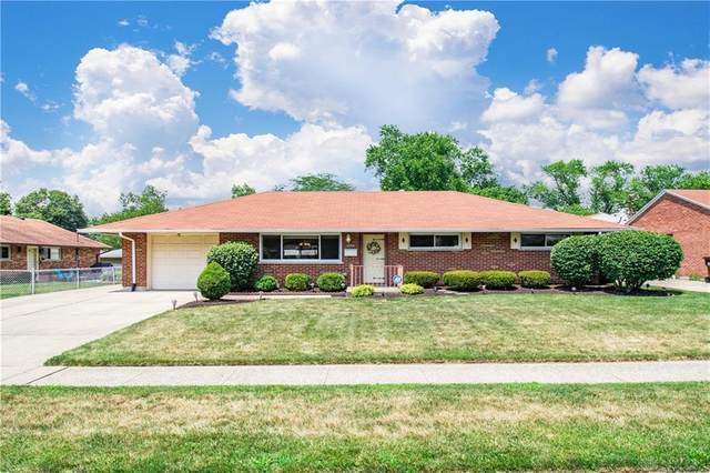 1773 Hillwood Drive, Dayton, OH 45439 (MLS #821043) :: Candace Tarjanyi | Coldwell Banker Heritage