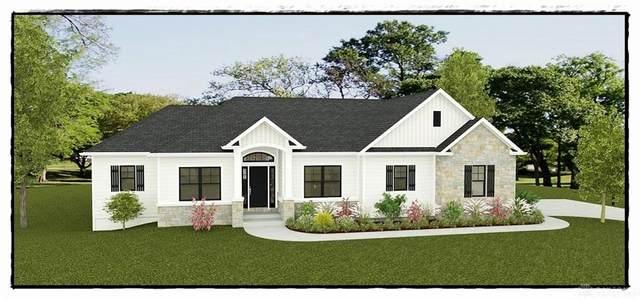 9487 Sandy Run Drive, Wayne Twp, OH 45068 (MLS #821057) :: Denise Swick and Company