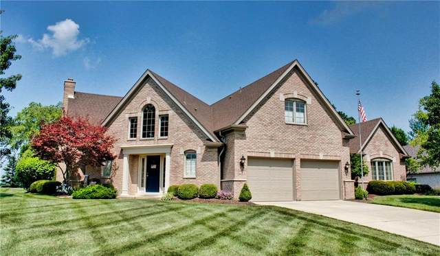 6985 Rosecliff Place, Miami Township, OH 45459 (MLS #821064) :: Denise Swick and Company