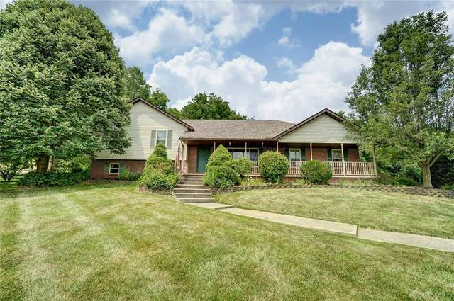2117 Beaver Valley Road, Beavercreek, OH 45434 (#821076) :: Century 21 Thacker & Associates, Inc.