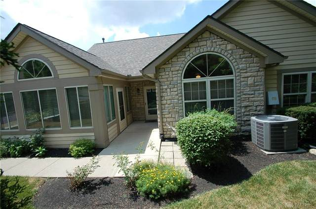 122 Villa Pointe Drive, Springboro, OH 45066 (MLS #821147) :: Candace Tarjanyi | Coldwell Banker Heritage