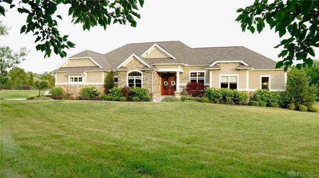 649 Grand Wood Court, Springboro, OH 45066 (MLS #821148) :: Candace Tarjanyi | Coldwell Banker Heritage