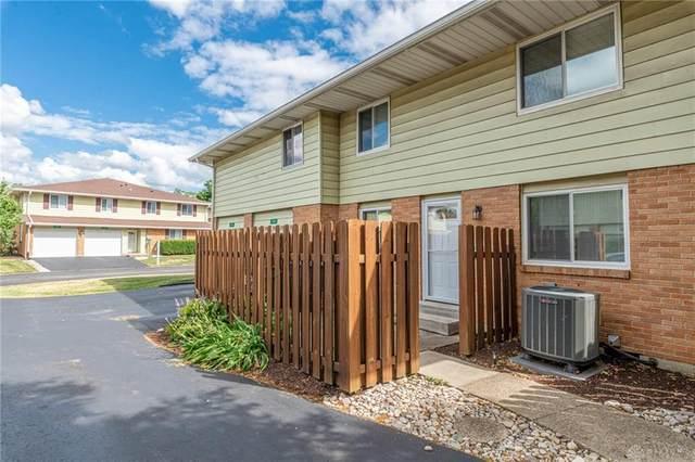 1703 Villa South Drive, West Carrollton, OH 45449 (MLS #821150) :: Denise Swick and Company