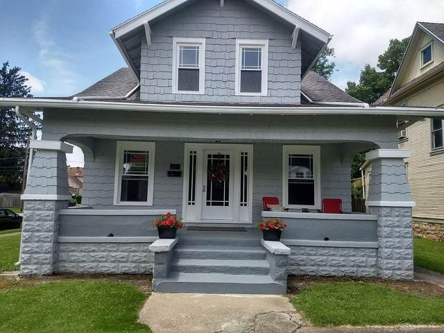 331 S Belmont Avenue, Springfield, OH 45505 (MLS #821191) :: Candace Tarjanyi | Coldwell Banker Heritage