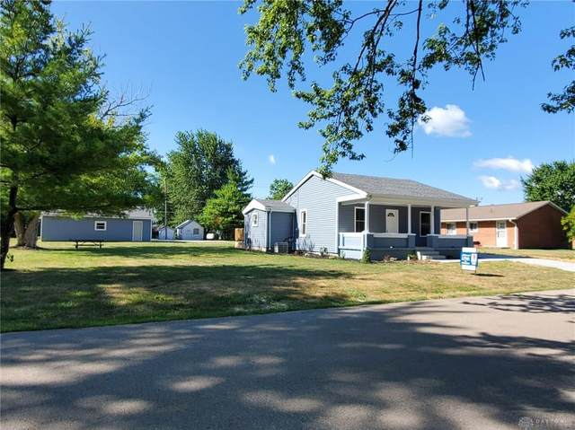 53 W Elm Street, Cedarville TWP, OH 45314 (MLS #821194) :: Candace Tarjanyi   Coldwell Banker Heritage