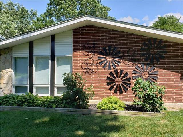 1261 Arthur Drive, Wilberforce, OH 45384 (MLS #821212) :: Denise Swick and Company