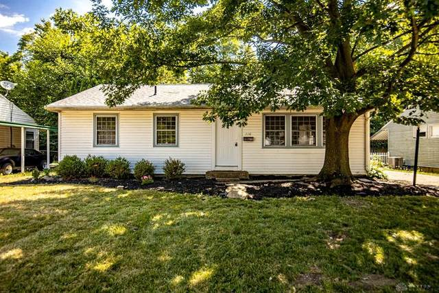 116 Elm Street, Germantown, OH 45327 (#821231) :: Century 21 Thacker & Associates, Inc.