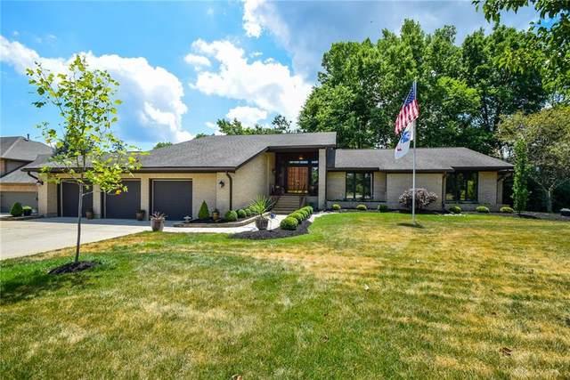 595 Tallow Tree Way, Tipp City, OH 45371 (MLS #821254) :: Denise Swick and Company