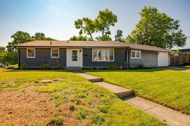 3972 Sumpter Avenue, Dayton, OH 45414 (MLS #821261) :: Candace Tarjanyi   Coldwell Banker Heritage
