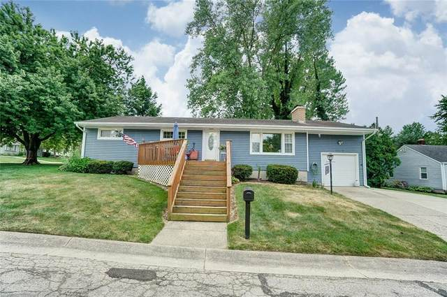 3610 Poinciana Road, Middletown, OH 45042 (#821291) :: Century 21 Thacker & Associates, Inc.