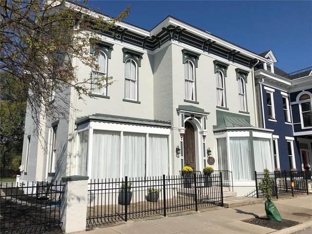 68 S Main Street, Middletown, OH 45044 (#821299) :: Century 21 Thacker & Associates, Inc.