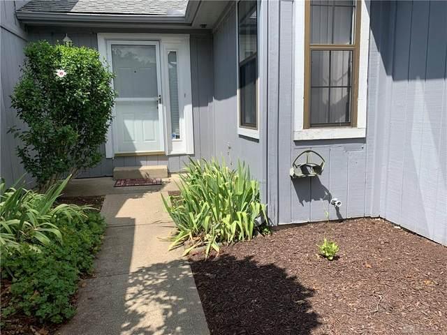 1572 Longbow Lane, West Carrollton, OH 45449 (MLS #821301) :: Denise Swick and Company