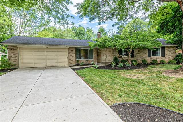 5770 Oak Valley Road, Dayton, OH 45440 (MLS #821306) :: Denise Swick and Company