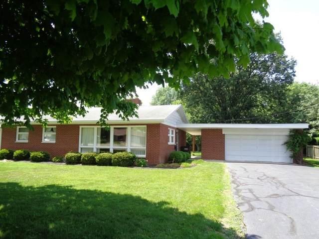 1515 N Barron Street, Eaton, OH 45320 (MLS #821322) :: Denise Swick and Company