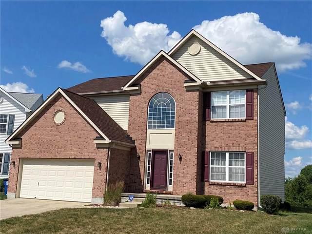 6852 Herron Place, Dayton, OH 45424 (MLS #821344) :: Denise Swick and Company