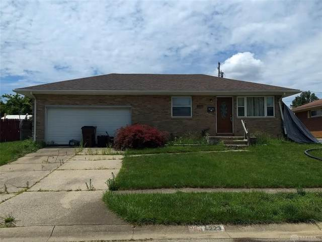 4223 Imperial Drive, Springfield, OH 45503 (MLS #821382) :: The Westheimer Group