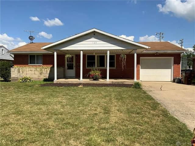 109 Parkside Drive, Greenville, OH 45331 (#821512) :: Century 21 Thacker & Associates, Inc.