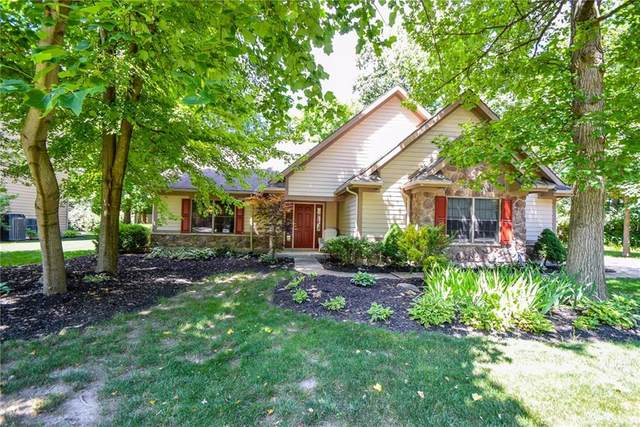 822 Brookwood Drive, Troy, OH 45373 (MLS #821566) :: The Gene Group