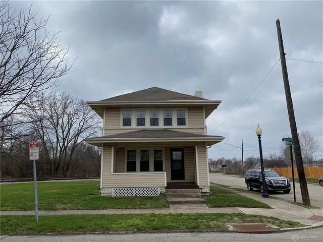 201 S Broadway Street, Dayton, OH 45402 (MLS #821658) :: Denise Swick and Company