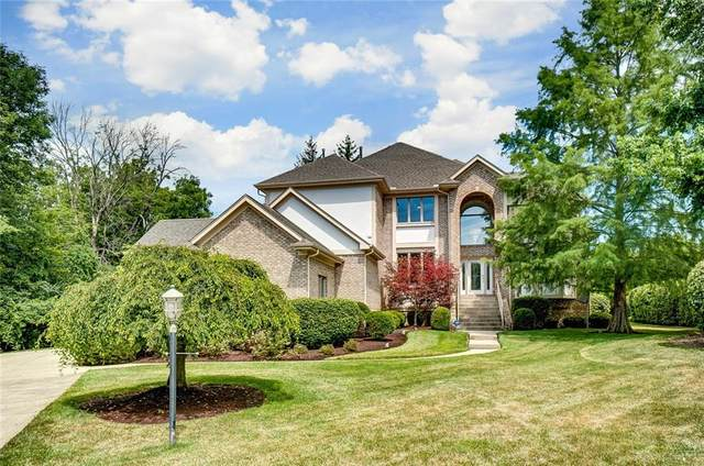 9790 Burnet Isle Drive, Washington TWP, OH 45458 (MLS #821696) :: The Westheimer Group