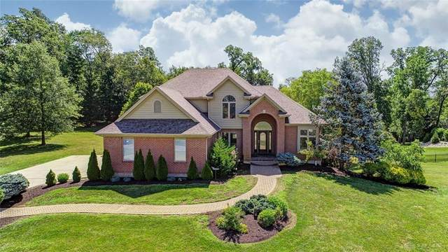 5576 Tiffany Lane, Springfield, OH 45502 (MLS #821717) :: The Westheimer Group