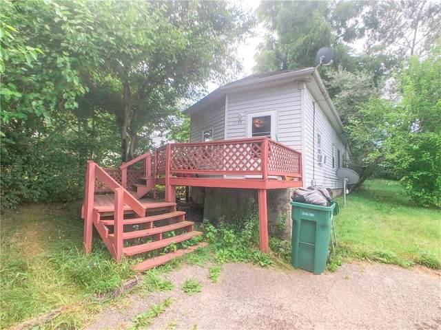 212 High Street, Fairborn, OH 45324 (MLS #821798) :: Denise Swick and Company