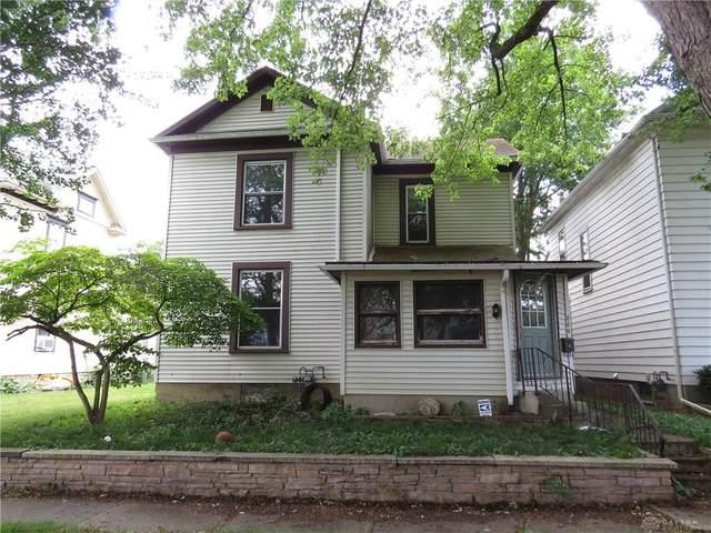 444 Harrison Avenue, Greenville, OH 45331 (MLS #821802) :: Denise Swick and Company
