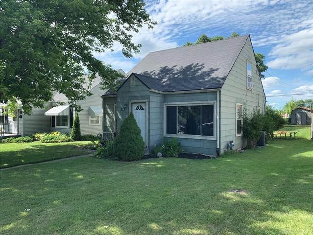 833 Cottage Avenue, Miamisburg, OH 45342 (MLS #821837) :: Denise Swick and Company