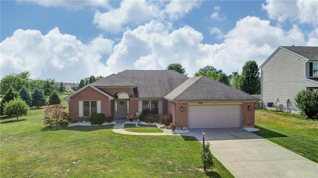 3652 Yellow Finch Way, Franklin Twp, OH 45005 (MLS #821972) :: The Westheimer Group