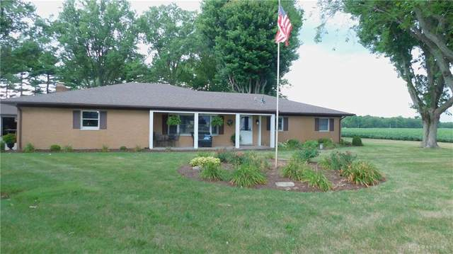 4126 State Route 121, Greenville, OH 45331 (MLS #822034) :: Denise Swick and Company