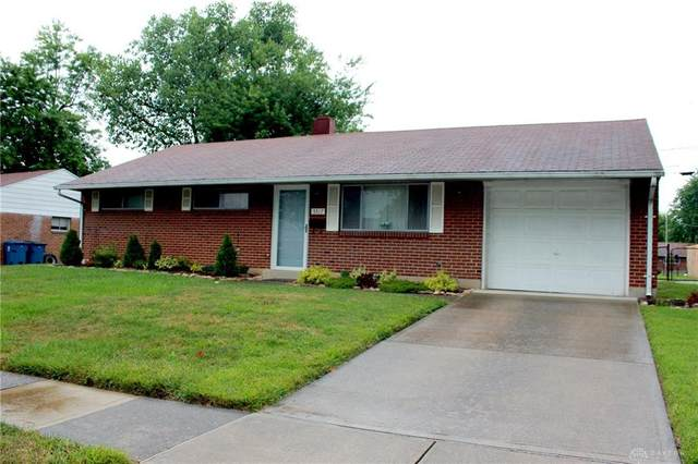 5517 Storck Drive, Huber Heights, OH 45424 (#822042) :: Century 21 Thacker & Associates, Inc.