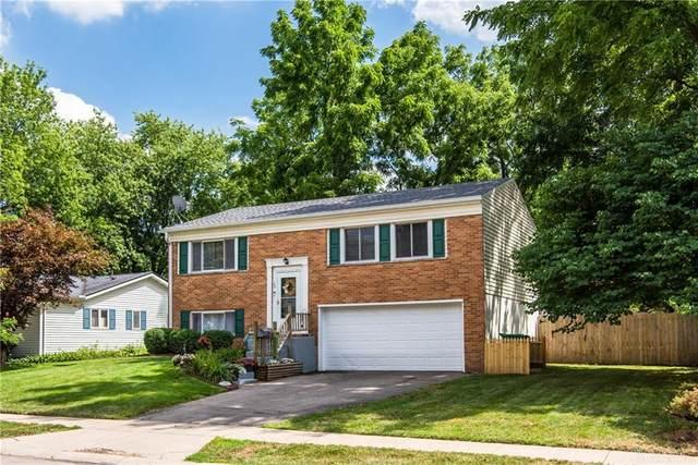 38 Joyce Drive, Fairborn, OH 45324 (#822108) :: Century 21 Thacker & Associates, Inc.