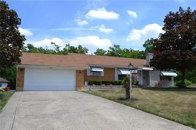 430 Genetta Drive, Miamisburg, OH 45342 (#822125) :: Century 21 Thacker & Associates, Inc.