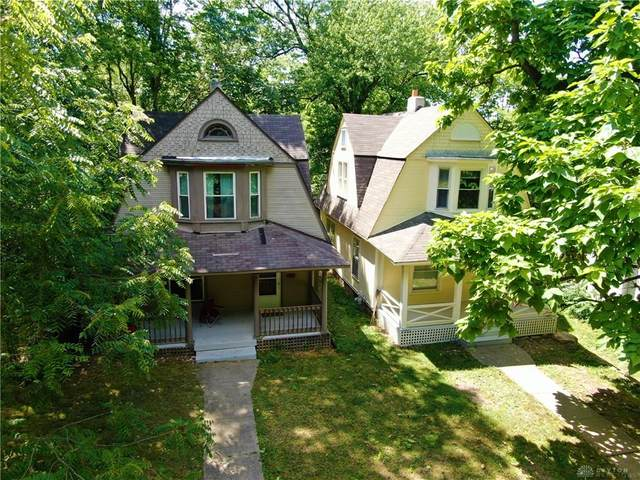 303 S Lowry Avenue, Springfield, OH 45506 (MLS #822131) :: The Gene Group