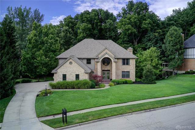 1423 Soaring Heights Drive, Bellbrook, OH 45440 (MLS #822204) :: Denise Swick and Company