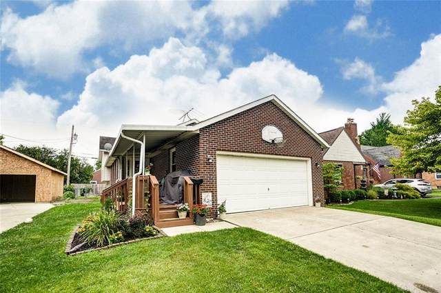 1113 Hampshire Road, Dayton, OH 45419 (MLS #822256) :: The Westheimer Group