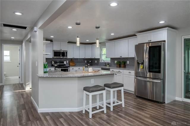 6539 Rosebury Drive, Huber Heights, OH 45424 (#822257) :: Century 21 Thacker & Associates, Inc.