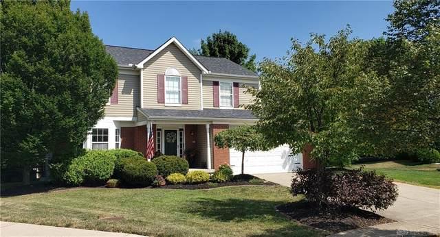 55 Churchill Court, Springboro, OH 45066 (#822260) :: Century 21 Thacker & Associates, Inc.