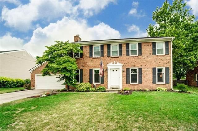 1706 N Marshall Road, Middletown, OH 45042 (#822320) :: Century 21 Thacker & Associates, Inc.
