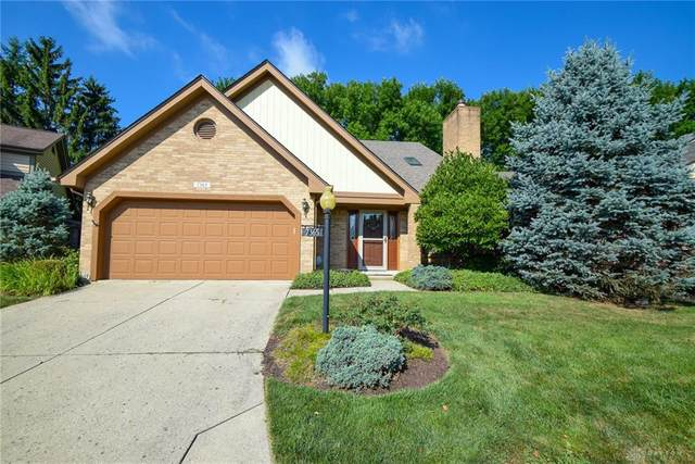 7365 Whitetail Trail, Centerville, OH 45459 (MLS #822343) :: The Westheimer Group