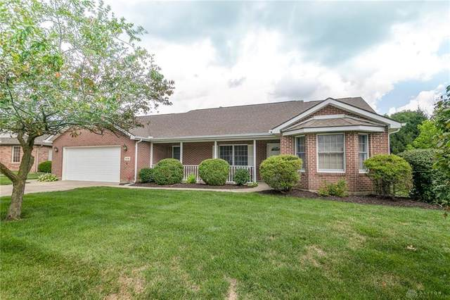 168 Warner Drive, Union, OH 45322 (MLS #822355) :: Denise Swick and Company